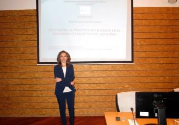 Tesis doctoral en la URJC de Madrid